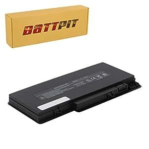 Battpit™ Batterie d'ordinateur Portable Pour HP FD06 (11.1V 5135mAh / 57Wh) [18 Mois de garantie]