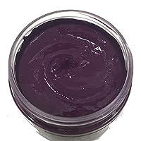 ACHICOO Worn Car Seat Sofa Leather Repair Cream Color Paste Dye Restorer Renew Supplies Purple