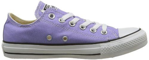 Converse Ctas Core Hi, Baskets mode mixte adulte Bleu