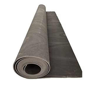 Advanced Acoustics Soundproofing Mat 3m by 1.25m by 2mm thin