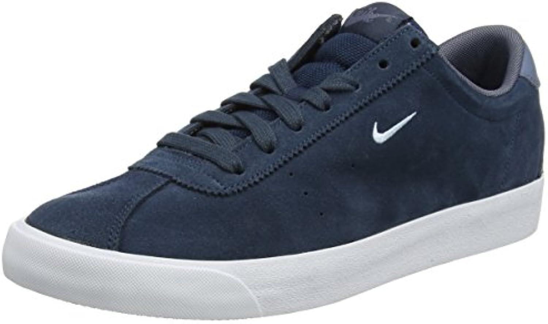 Nike Match Classic Suede, Zapatillas para Hombre