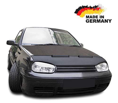 Black Bull Haubenbra Golf 4 CLEAN Cabrio Automaske Bra Steinschlagschutz Tuning Maske Steinschlagschutzmaske