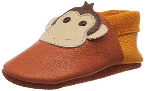 Pololo Unisex Kids King Lui Low-Top Slippers