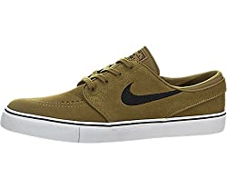 Nike Sb Men Shoes Sneakers Sb Zoom Stefan Janoski Beige 45.5