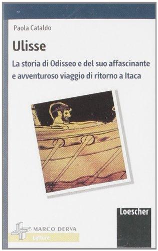 Ulisse. La storia di Odisseo e del suo affascinante e avventuroso viaggio di ritorno a Itaca. Audiolibro. Per la Scuola media
