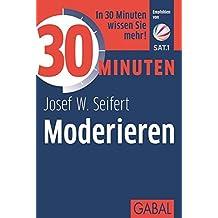 30 Minuten Moderieren