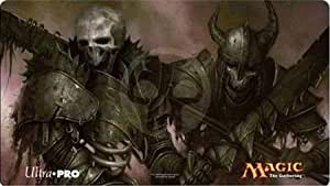 Ultra Pro Magic 2010 Drudge Skeletons Playmat (MTG) by Wizards of the Coast