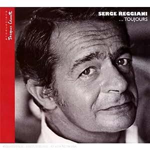 Serge Reggiani... Toujours