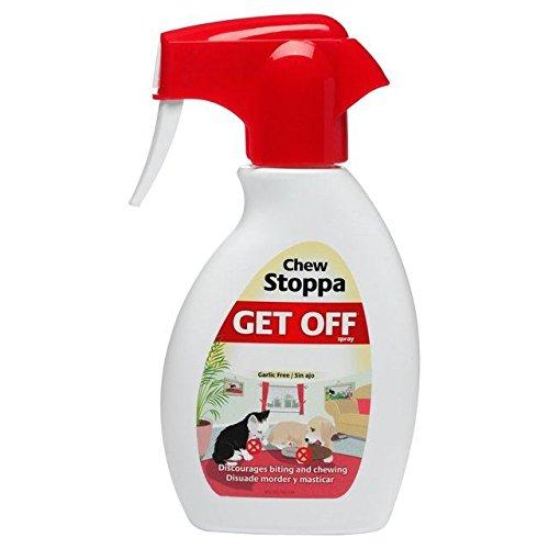 Kauens Stoppa Training Spray 250 Ml (Welpen Training Spray)