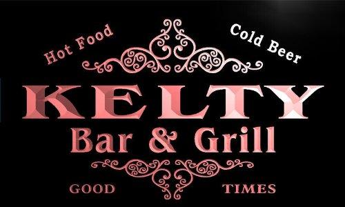 u22981-r-kelty-family-name-bar-grill-home-beer-food-neon-sign-barlicht-neonlicht-lichtwerbung
