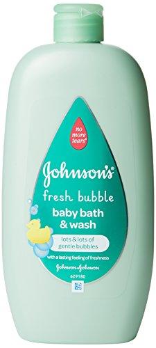 johnsons-fresh-baby-bubble-bath-and-wash-500ml