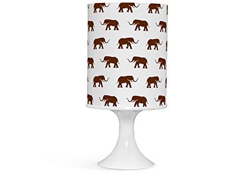 Lámpara Elefantes tla041