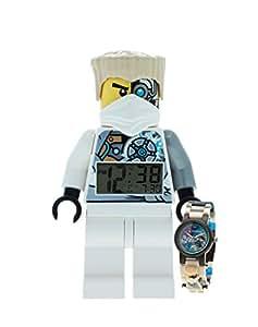 Lego 9009785–9009808–Montre