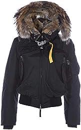 Parajumpers Gobi-W Ladies Jacket in Black