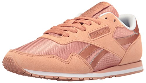 Reebok Royal Ultra SL Faux Wildleder Turnschuhe Rustic Clay/Pure Copper/White