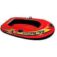 Intex - Barca hinchable Intex explorer pro 100 - 160x94x29 cm - 58355NP