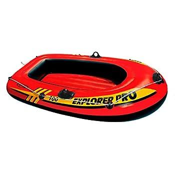 Intex Barca hinchable Intex...