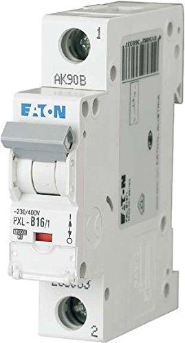 Eaton PXL-B16/1 Einbau-Automat einpolig, 236033