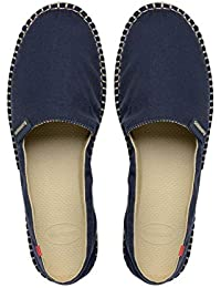 40edac4cb7d902 Amazon.co.uk  Havaianas - Espadrilles   Women s Shoes  Shoes   Bags