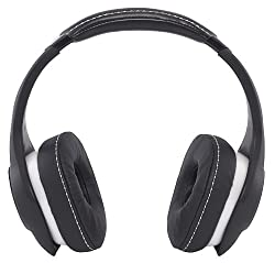 Denon AH-D340 On-Ear Headphones