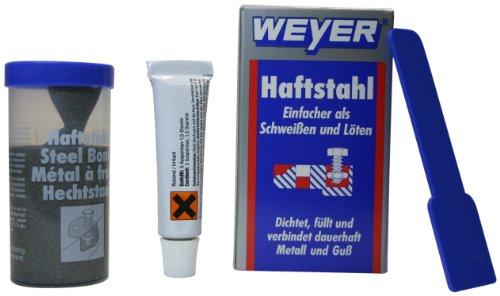 Weyer Haftstahl -