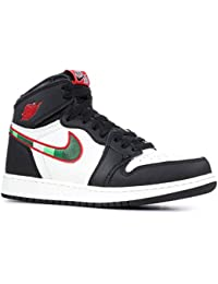 Nike Herren Air Jordan 1 Retro High Og Gs Fitnessschuhe