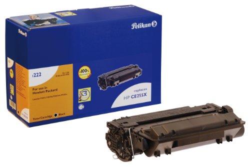 Pelikan ersetzt HP CE255X (13200 Seiten) schwarz -