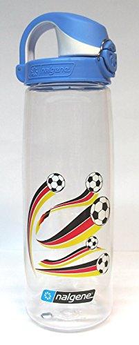 Nalgene Trinkflasche 'Everyday OTF' - 0,7L Football