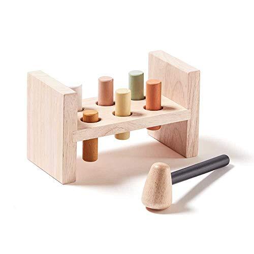 1 Kids Concept RompecabezasPuzzles encajables y rompecabezasKids ConceptBuilding Blocks Edvin,
