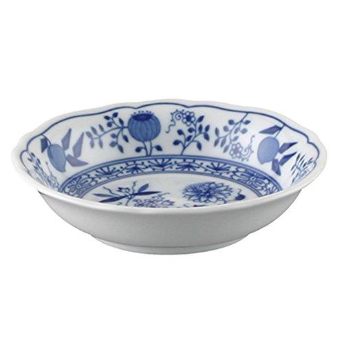 Hutschenreuther 02001-720002-10513 Coupelle à Dessert 13 cm, Porcelaine, Bleu