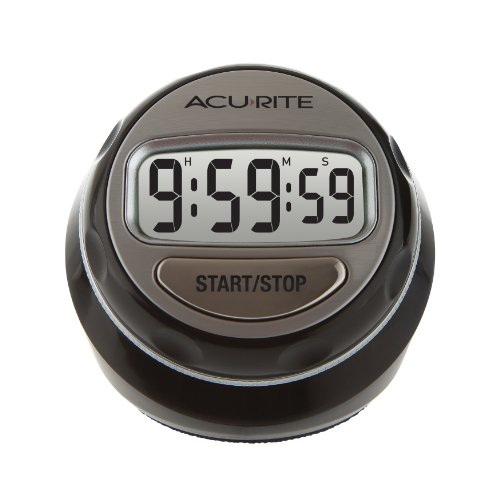 AcuRite 00280 Digital Rotary Timer by AcuRite Chaney Timer