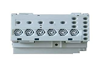 Platine Electronique Configuree Edw1x Référence : 97391142401002 Pour Lave Vaisselle A.e.g