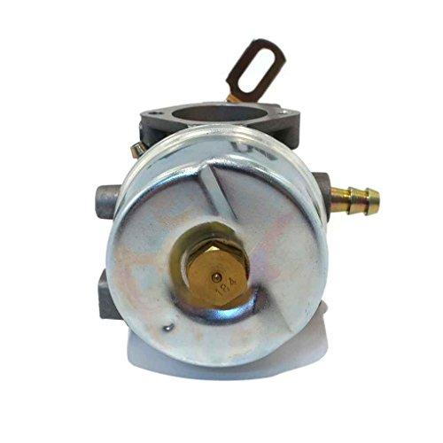 Meisijia Ricambi Carburatore per TECUMSEH 640349 640052 640054 8hp 9hp 10hp HMSK80 HMSK90 Generatore di spazzaneve