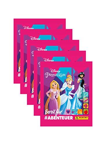 Disney Prinzessin - Bereit für Abenteuer -