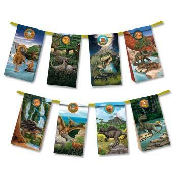 Produktbild Dinosaurier Adventskalender