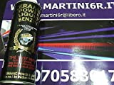 CERAMIC POWER LIQUID BENZIN PER AUTO A BENZINA FINO A 1000cc 200ml