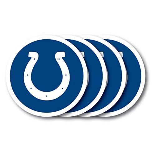 Duck House Indianapolis Colts Untersetzer (Set von 4)