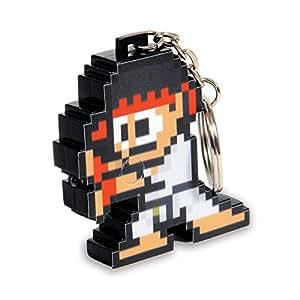 Street Fighter - Ryu Hadoken Keychain Torch