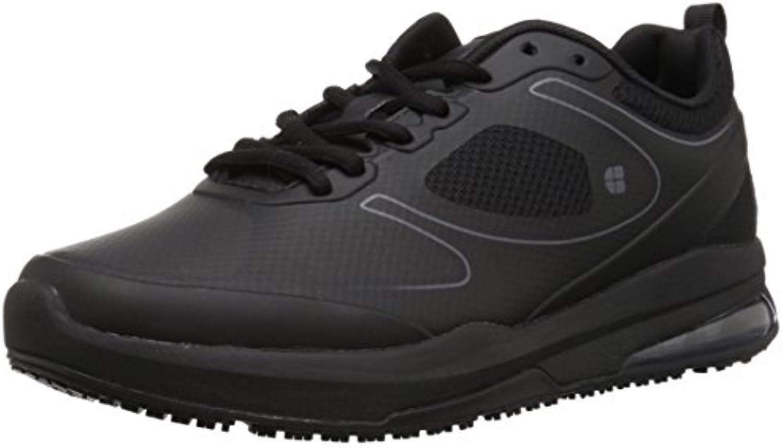 Zapatos para Crews 29167 – 42/8 estilo revolución II Zapatillas antideslizante para mujer, tamaño 8, color negro