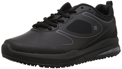 Shoes for Crews 29167-42/8 Revolution II Damen Schuhe, Größe 8, Schwarz