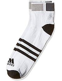 adidas Men's Plain Socks