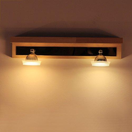 RRC Nuevo diseño iluminación baño Espejo Luces