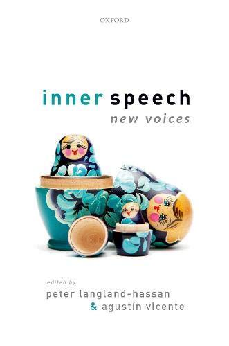 Inner Speech: New Voices