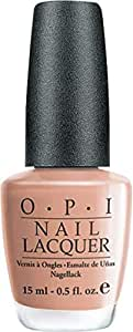 O.P.I Nail Lacquer, Coney Island Cotton Candy, 15ml