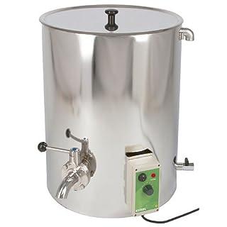 Kerbl Kälbermilcherwärmer FASTHEAT Digital 1700W