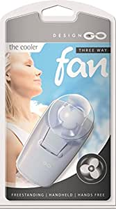 Go Voyage The Fan portable Cooler