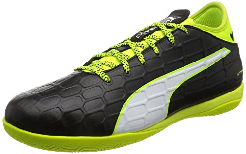 Puma evoTOUCH 3 IT - Schwarz