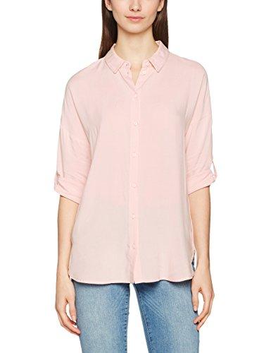only-onlfirst-suki-3-4-shirt-noos-wvn-blusa-para-mujer-rosa-peachy-keen-40