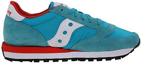 Saucony Originals Shoes - Saucony Originals Jaz... Türkis
