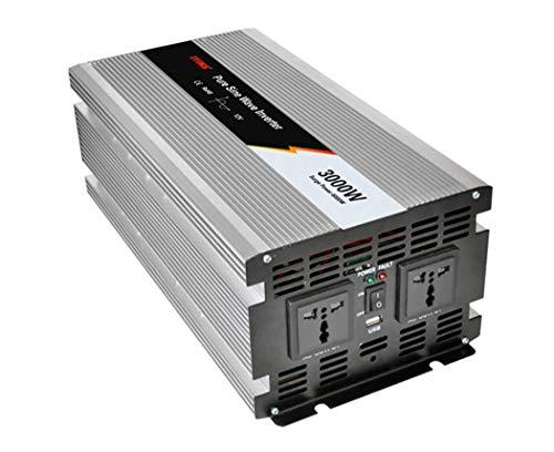 220V reines Sinuswellenauto modifizierte 3000W-Wechselrichter ()